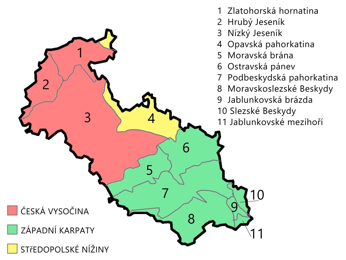 Interaktivni Ucebnice Moravskoslezskeho Kraje